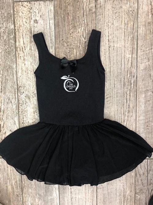 Swan Lake Ballet Tutu in Black