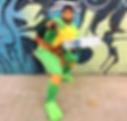Super Hero Visit $200