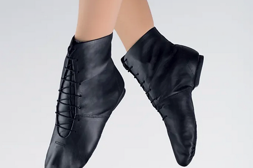 Jazz Boots - Leather