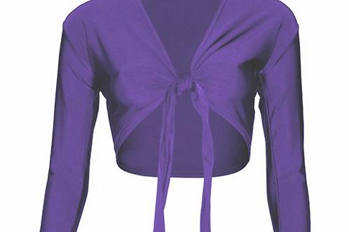 Wrap - Purple