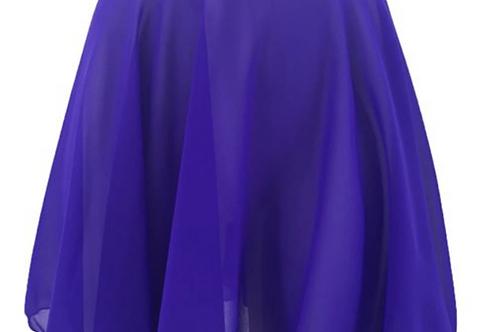 Skirt - Purple