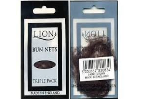 Bun Net - Triple Pack