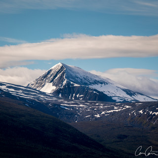 Over Tromso