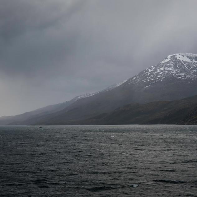 Stormfront, Argentina