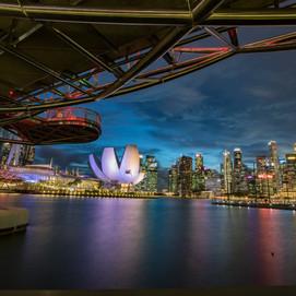 Underpass, Singapore