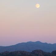 Skjolden Moon