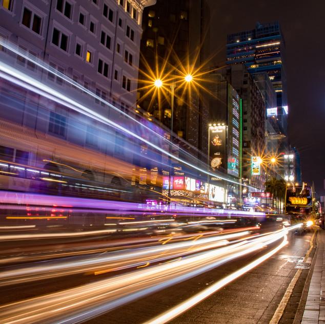 Nathan Street, Hong Kong