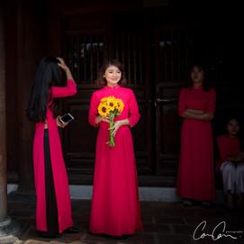 Iluminated, Vietnam