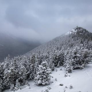 Banff Viewpoint