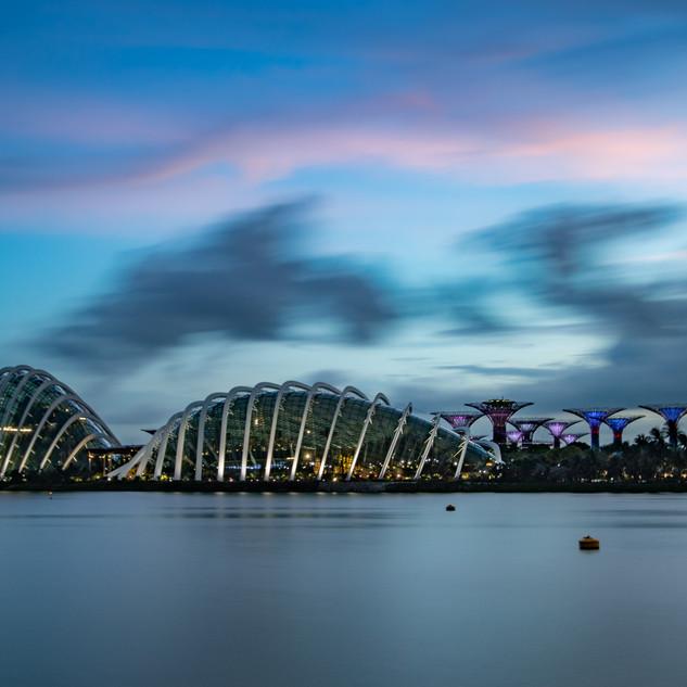 Shell, Singapore