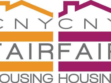 Clover Press Release: CNY Fair Housing Files Case Against Housing Provider