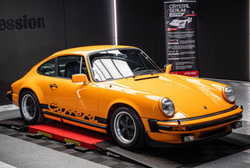 Porsche carrera 3l