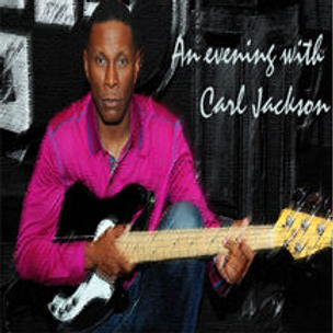An Evening with Carl Jackson-Bundle 3