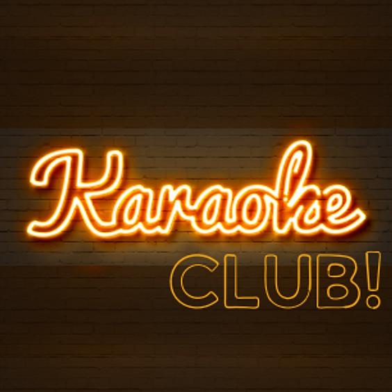 Karaoke Club!