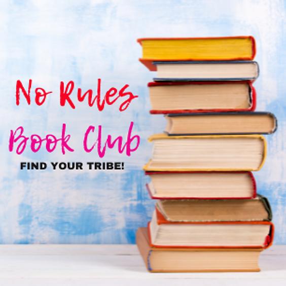 No Rules Book Club - November Edition