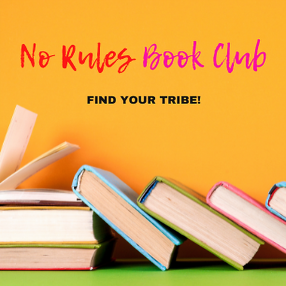 No Rules Book Club