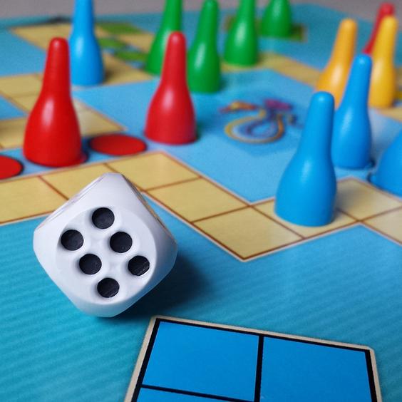 Board Games Club!
