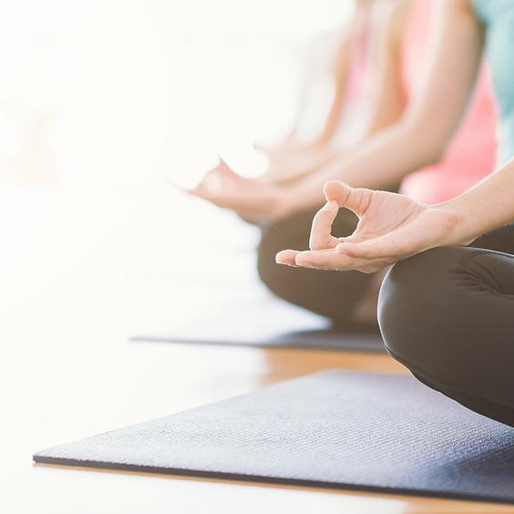 Tribe Gals Yoga  | ChCh