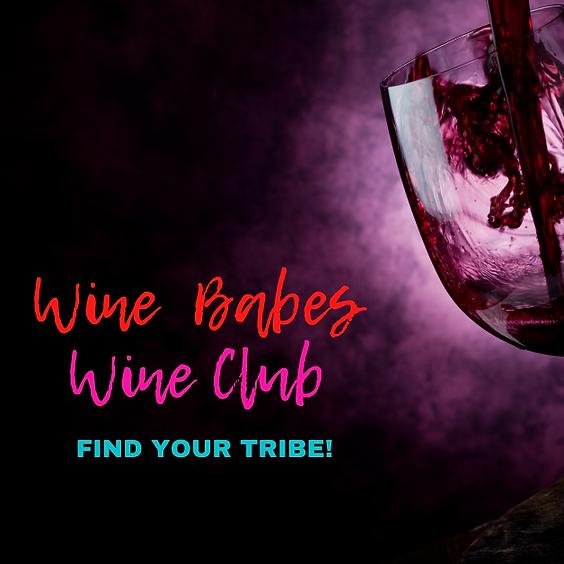 Wine Babes Wine Club