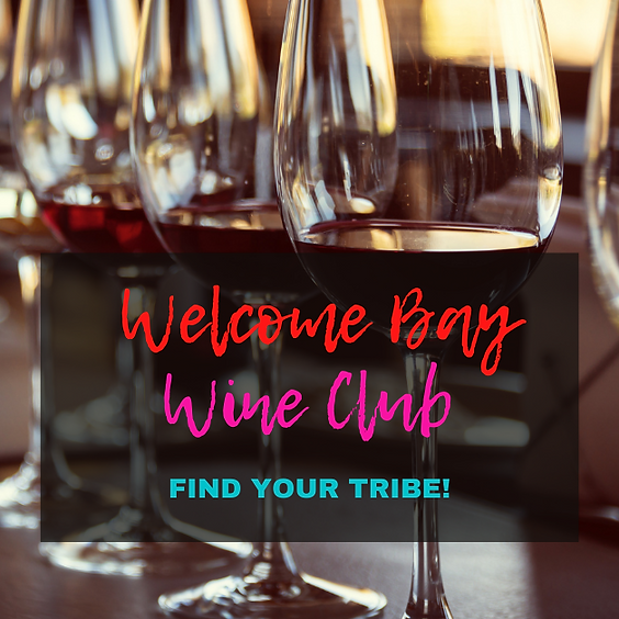 Welcome Bay Wine Club