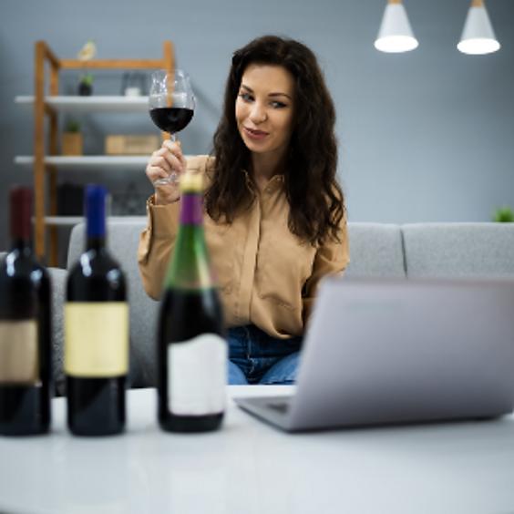 Wine Chat Online