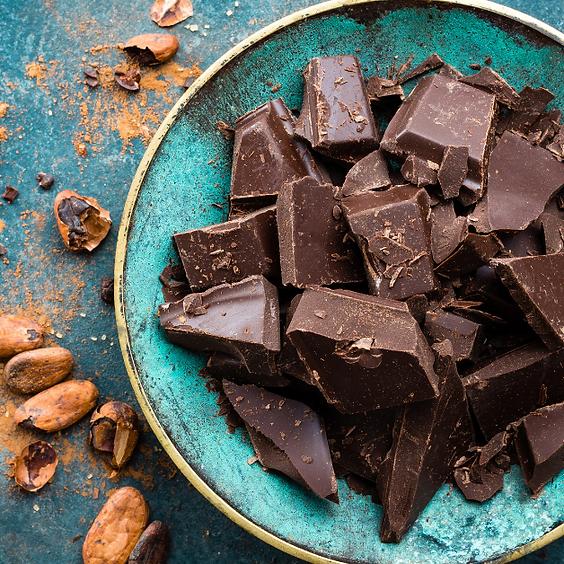 Chocolate Tasting Online