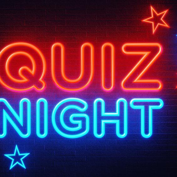Girls Night Out -  Pub Quiz!