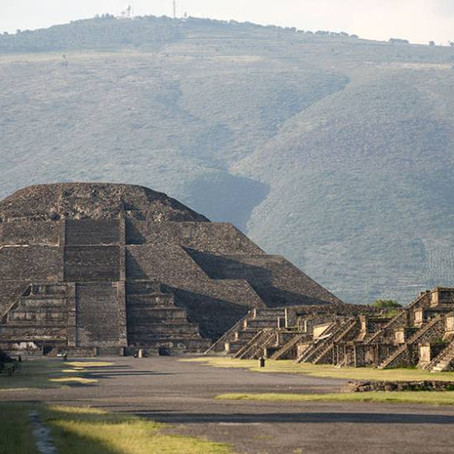Experience Teotihuacan