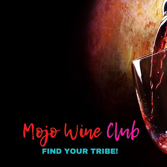 Mojo Wine Club - Fendalton