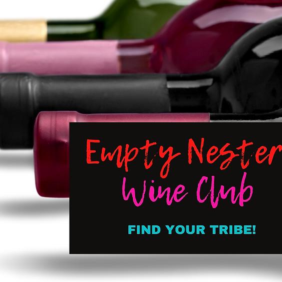 Empty Nesters Wine Club
