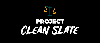 Project Clean Slate
