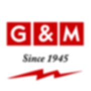 G&M Electrical Contractors logo