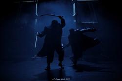 Combat Banquo / Seyton