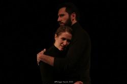 Le couple Macbeth