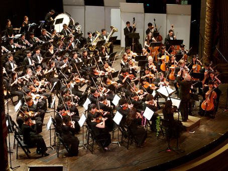 HAWAII YOUTH SYMPHONY 50th ANNIVERSARY COMMISSION