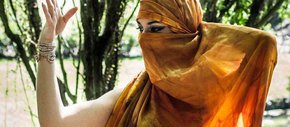 dança do ventre e nomes árabes