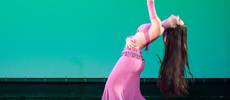 Como se aprofundar na dança do ventre