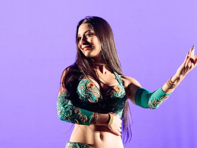 Coreografia Mejance Special Iraqi