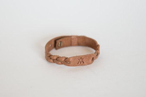 Manila Mystery Braid Bracelet by Elevate