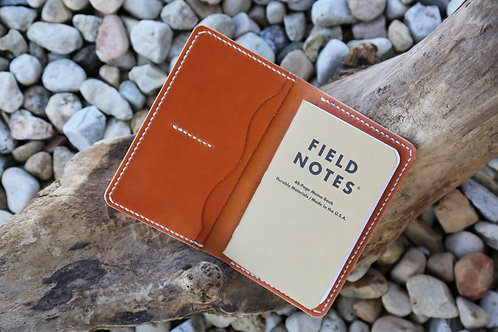 Austin Field Notes Cover