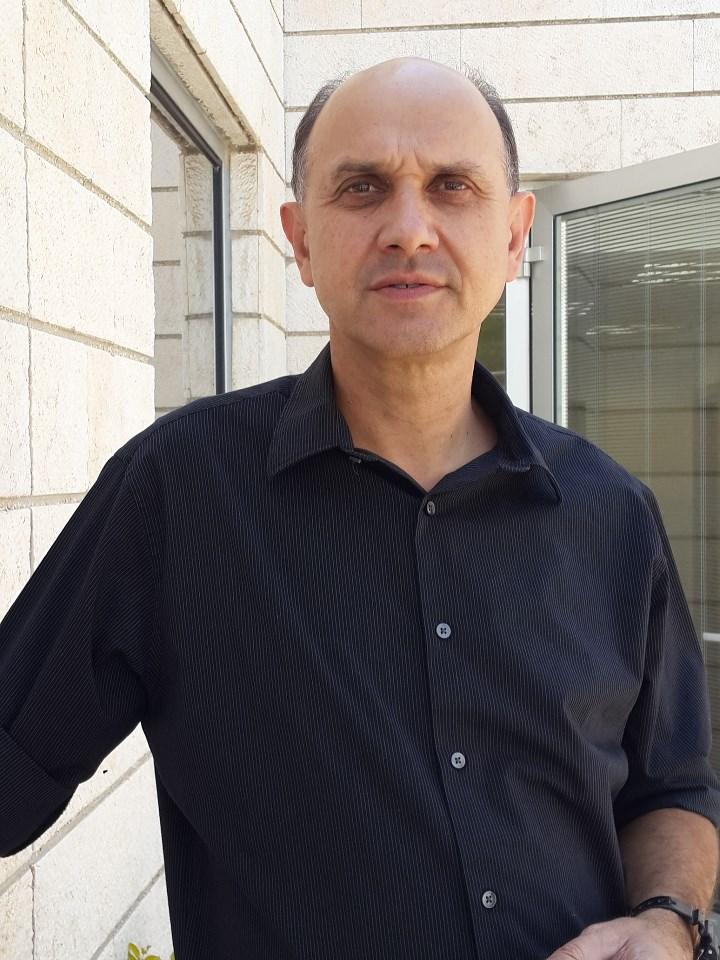 Adv. Nadav Ha'etzni