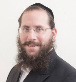 Rabbi Yisrael Tzishinsky