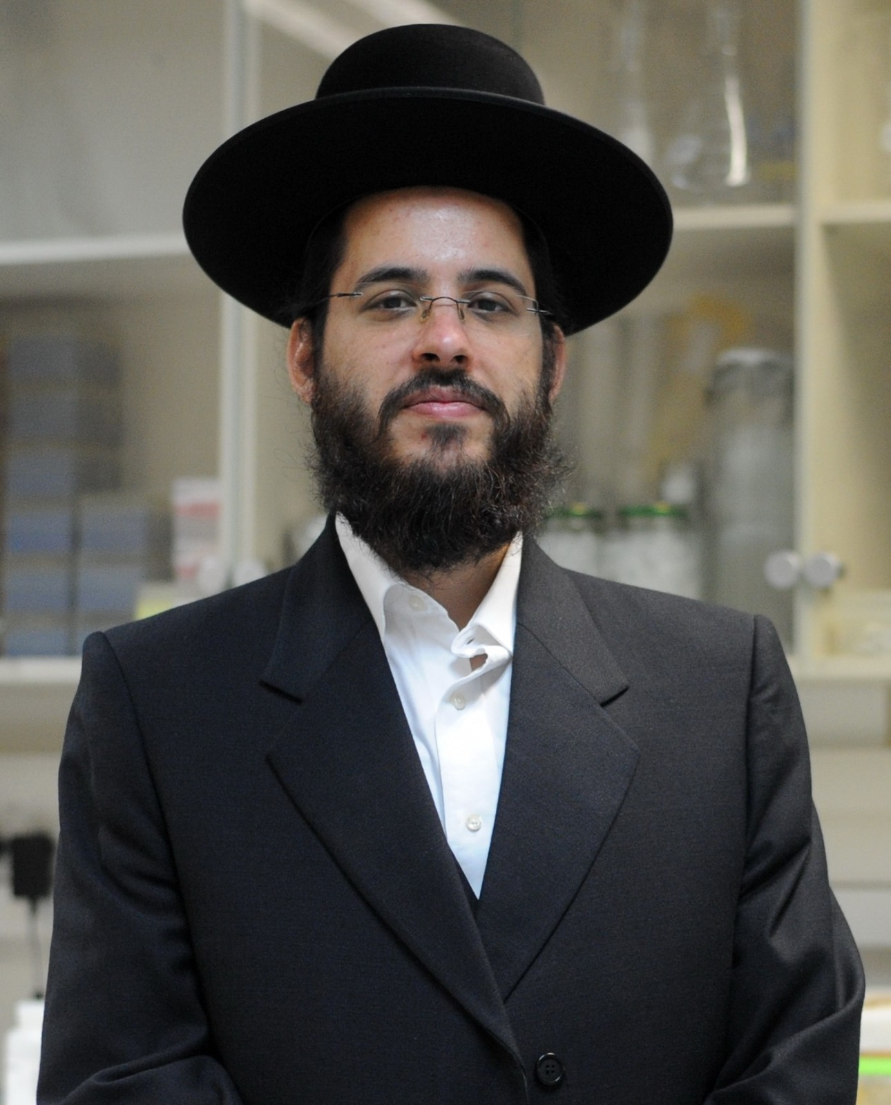 Dr. Yehuda Sabiner