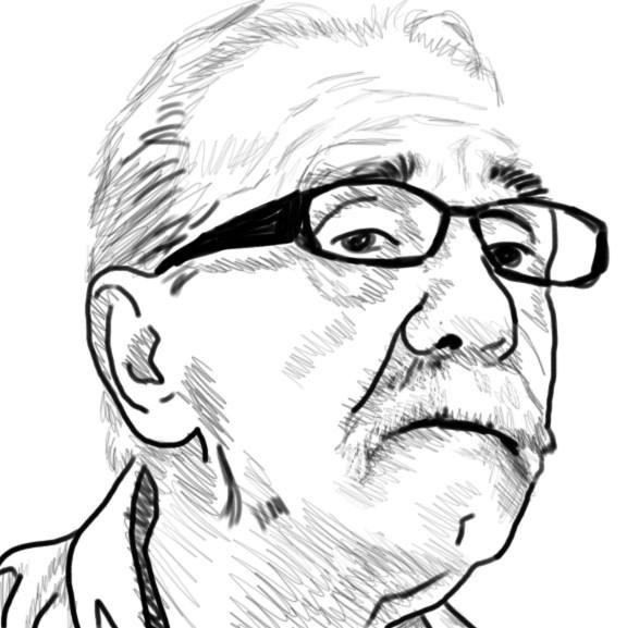 ראובן אברג׳ל