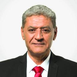 "ח""כ ג'אבר עסאקלה"