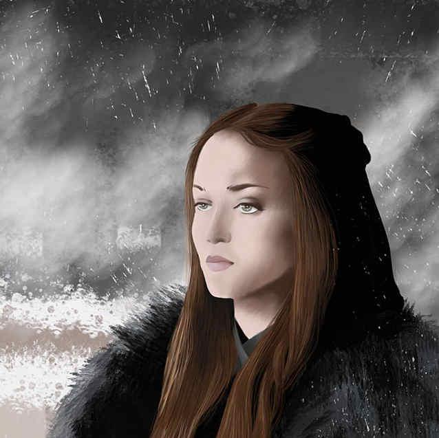 Carolina Di Lello Ilustración