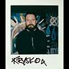 Krysko Polaroid Originals Warehouse Projet Manchester Rob Jones @hirobjones