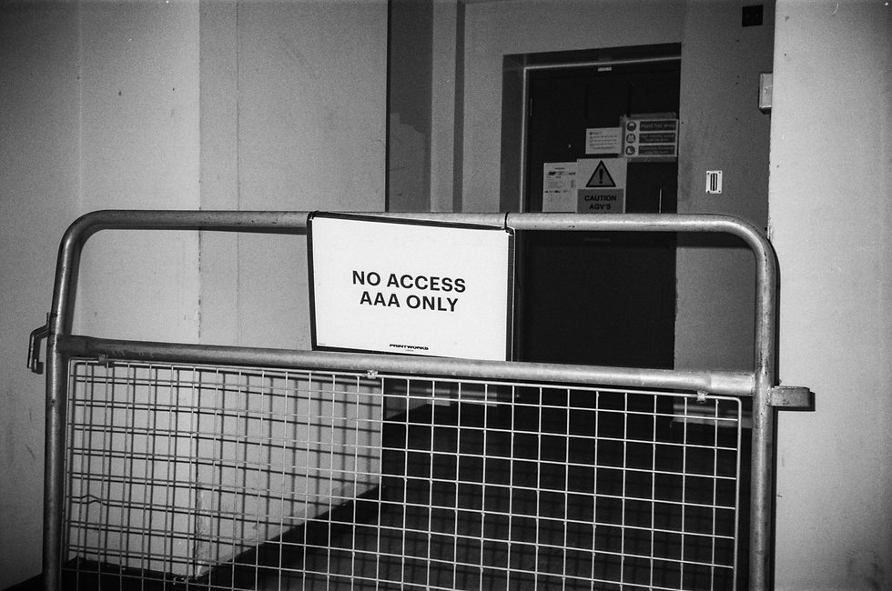 Backstage at Printworks London Glitterbox Defected Records. Events, Music Photography. Photo taken by Rob Jones @hirobjones 35mm film
