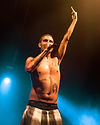 slowthai whp warehouse project manchester store street room 1 event photographer event phoography music photographer music photgraphy rob jones hirobjones events @hirobjones