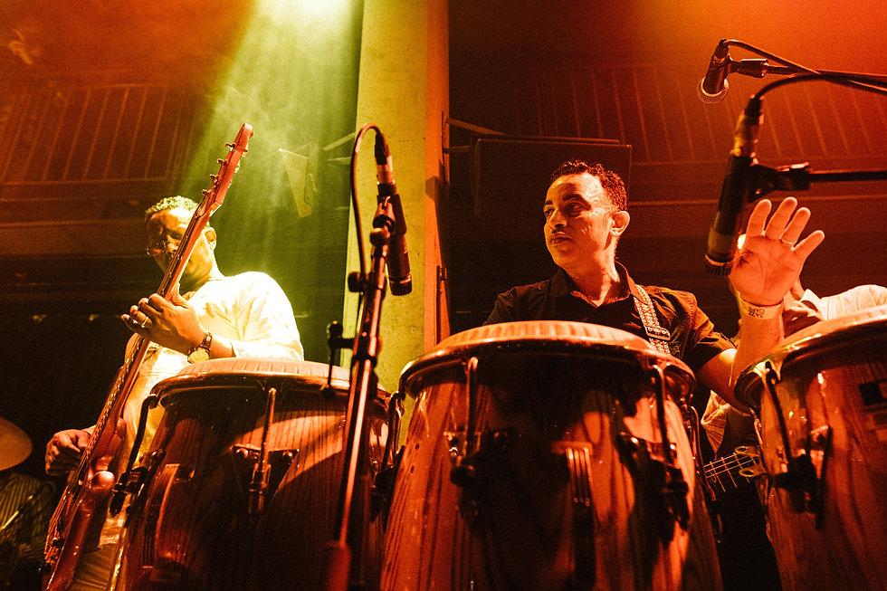 Dur Dur Band At Jazz Cafe, Camden, London. Events, Live Music, Music Photography. Photo taken by Rob Jones @hirobjones